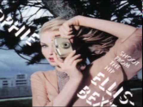 Sophie Ellis Bextor - I won`t dance with you lyrics