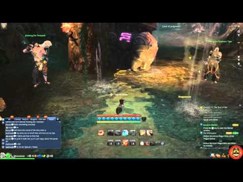 Anime is Love Anime is Life Playing some Blade & Soul! (Part 11)