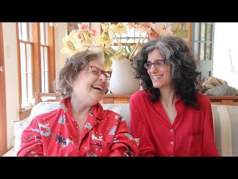 Lady Parts TV Vlog 54: Last Tango in Halifax Season 5