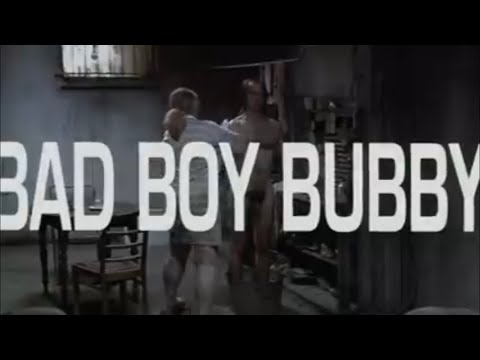 Opie & Anthony: Bad Boy Bubby (Video)