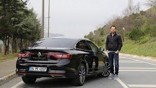 Renault Talisman 1.6 dCi 160 HP EDC bu haftaki konuğum oldu. Talisman'ın merak ettiğiniz tüm detayları, performansı, 4Control mekanizması ve yakıt tüketimi...Videoyu izledikten sonra beğenmeyi, yorum yapmayı ve kanalıma abone olmayı unutmayın!İyi seyirler...Kurgu : 36 Mediawww.fatihinotomobilleri.comwww.instagram.com/sfatihtanwww.instagram.com/fatihinotomobilleriwww.facebook.com/fatitanwww.twitter.com/sfatihtan