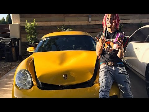 Rappers That Suck at Driving