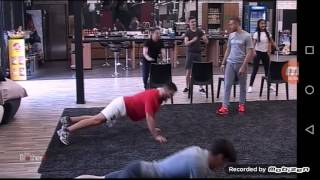 Download Lagu Big Brother Albania 9 HD (20 Prill 2017) Banoret Bejne Palestren E mengjesit Mp3