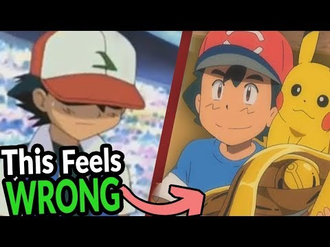 Should Ash Ketchum Have Won A Different Pokemon League? This Feels WRONG!