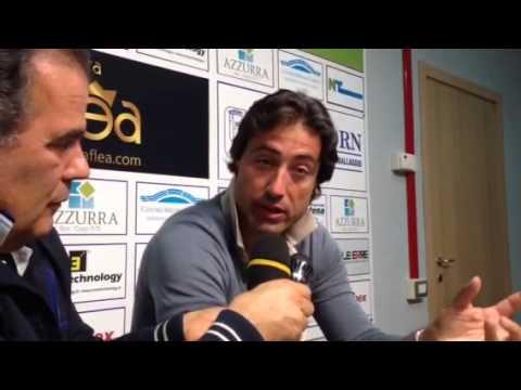 Interviste postpartita: Gualdo Casacastalda - Trestina
