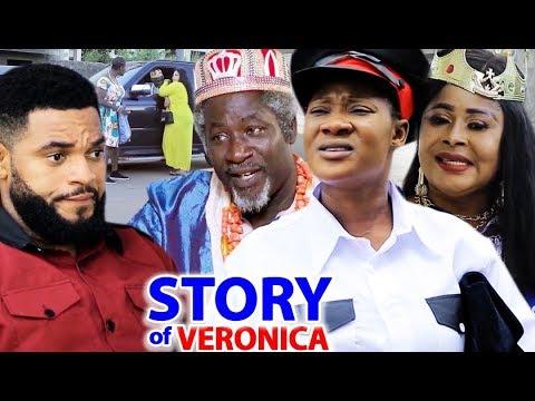 "THE STORY OF VERONICA SEASON 1&2 ""NEW MOVIE"" - (Mercy Johnson) 2020 Latest Nigerian Nollywood Movie"