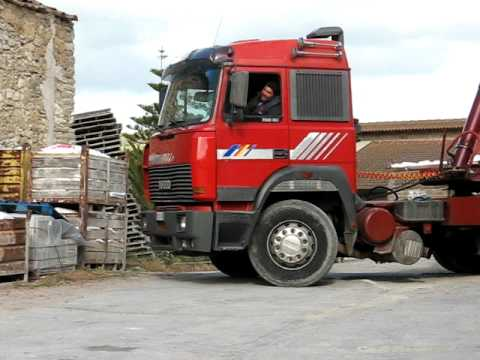 IVECO 190.48 TURBOSTAR SUPERSOUND!!!!!!!!