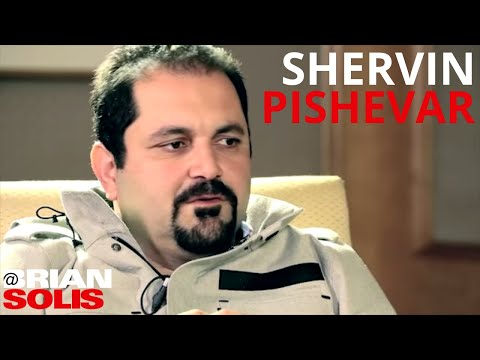 Shervin Pishevar, VC at Sherpa Capital  | Revolution | Season 4