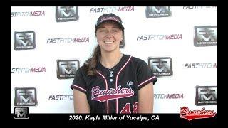 Kayla Miller