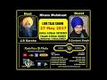 Jasvir Singh Garcha Khaas Mulakaat Naal S. Gurjant Singh