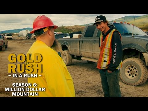 Gold Rush | Season 6, Episode 14 | Million Dollar Mountain - Gold Rush in a Rush Recap