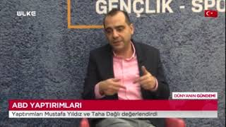Doğu Akdeniz Ve Güçlü Türkiye - Ülke Tv