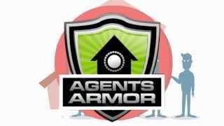 Agents Armor YouTube video