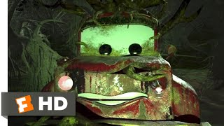 Nonton CarGo (2017) - The Spirit of the Forest Scene (7/10) | Movieclips Film Subtitle Indonesia Streaming Movie Download