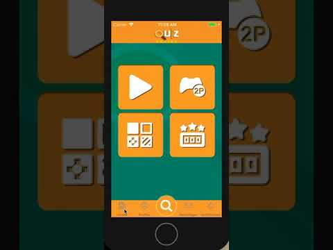 Quiz Social Multiplayer Quiz App Source Code - AppnGameReskin