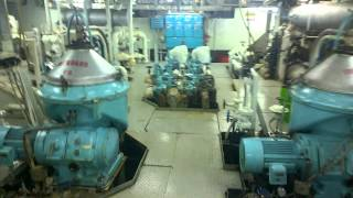 Video Full Engine Room Tour MP3, 3GP, MP4, WEBM, AVI, FLV Agustus 2018