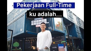 Video Pekerjaan Full Timeku adalah.. MP3, 3GP, MP4, WEBM, AVI, FLV September 2019