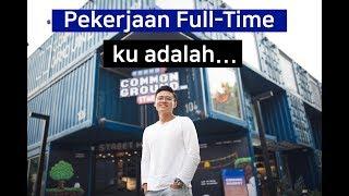 Video Pekerjaan Full Timeku adalah.. MP3, 3GP, MP4, WEBM, AVI, FLV November 2018