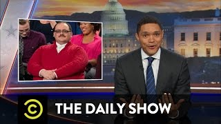 The Daily Show Ken Bone America