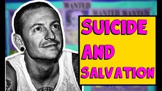 Chester bennington committed suicide recently and i want to talk about when a christian commit suicide, whether they go to ...