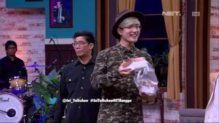Video The Best Of Ini Talkshow - Duh Makin Ngaco Deh Kang Sule Ngobrol Sama Lee! MP3, 3GP, MP4, WEBM, AVI, FLV Februari 2018
