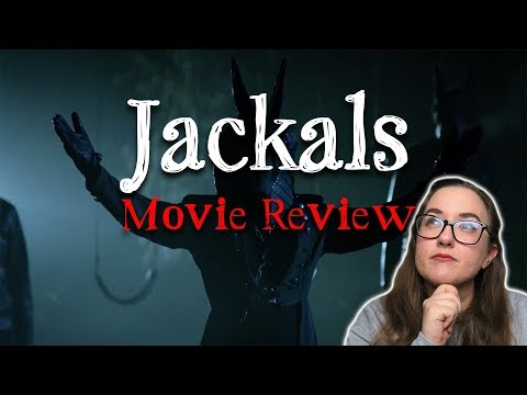JACKALS (Movie Review)