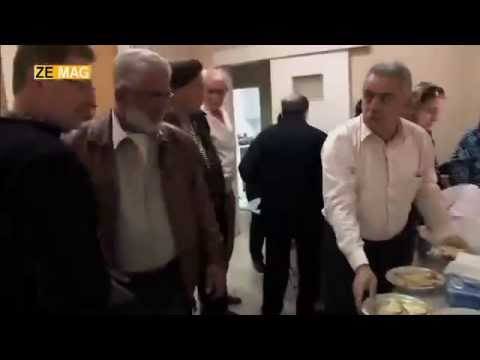Plein Cadre - Syrie : captifs mais libres d'agir