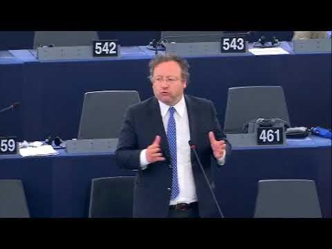 Francisco Assis debate sobre as relações políticas da UE com a América Latina