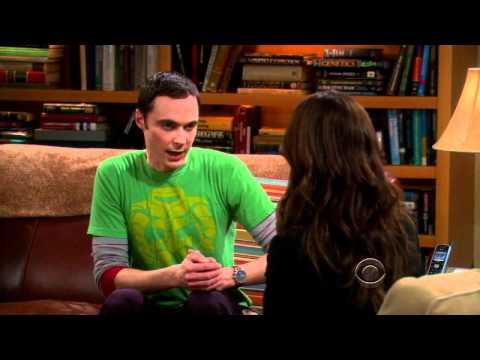 The Big Bang Theory - Season 4 Episode 7