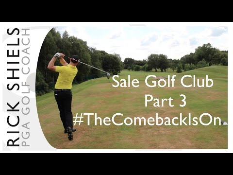 SALE GOLF CLUB 4 BALL MATCH Part 3