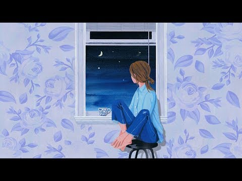 Rain outside - lofi hiphop mix [ support me ]