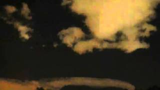 TimelapseMX - Entre Montañas y Nubes (14 de Abril de 2009)