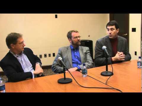 Geschäftführung - 2011 Real World Panel