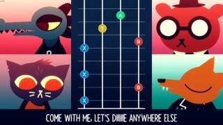 Perfect 100% play-through of the song 'Die Anywhere Else' from the game Night In The Woods. Includes perfect completion dialogue. Tips for song parts in the ...