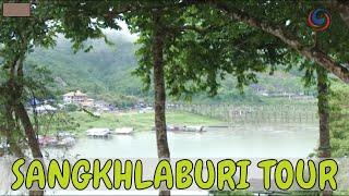 Sangkhla Buri (Kanchanaburi) Thailand  City pictures : Sangkhlaburi - A peaceful town to discover way past Kanchanaburi near the Burmese Border
