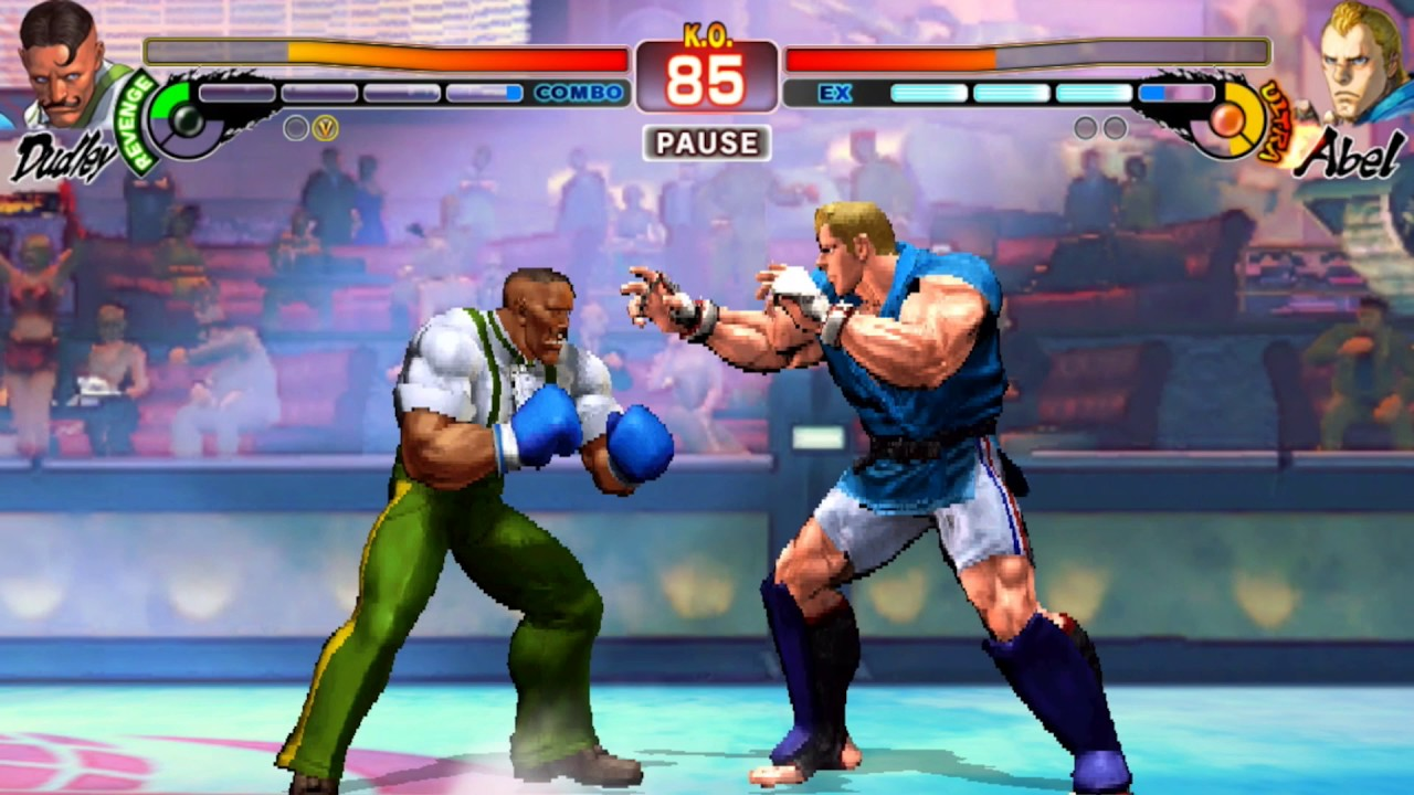 'Street Fighter IV: Champion Edition' Likely to Launch as a $4.99 Premium Title, as Gamevice Bundle Goes up for Preorder