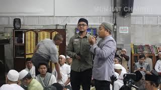 Video SEDIKIT RICUH DAKWAH GUS NUR DI JAKARTA MP3, 3GP, MP4, WEBM, AVI, FLV Maret 2019