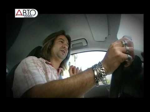 Audi A1 (Часть 1)