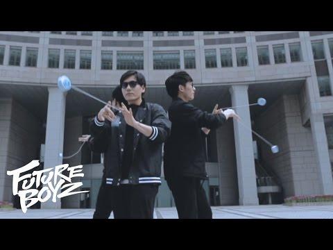 FUTURE BOYZ / 【必見!YOYO世界チャンピオン達が登場してる話題のビデオ】