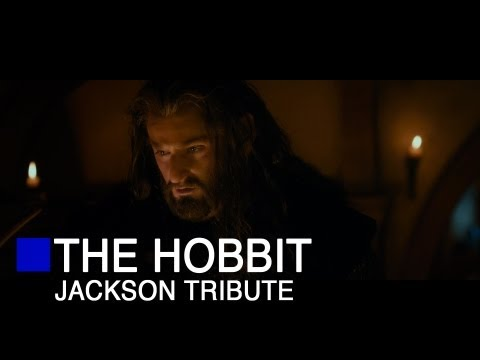 The Hobbit - Misty Mountains Cold (Michael Jackson Tribute)