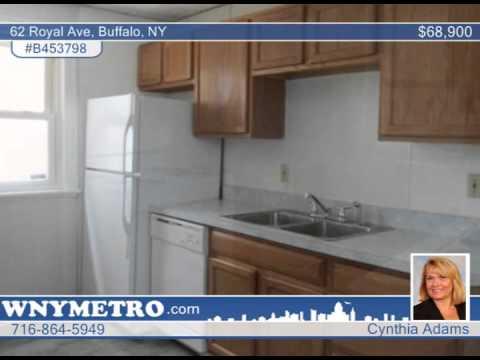 62 Royal Ave  Buffalo, NY Homes for Sale | wnymetro.com