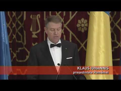 Liderii Uniunii Europene, la Bucureşti