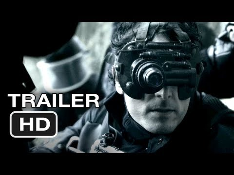 assault - Subscribe to TRAILERS: http://bit.ly/sxaw6h The Assault Official Trailer #1 - Hijack movie (2012) HD An action packed thriller, 