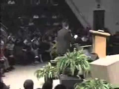 "Apostolic Preaching- Johnathan Suber- ""Broken In All The Right Places"""