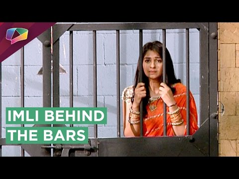Imli as well as Kamal Narayan ARRESTED | Udaan |