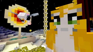 Minecraft - Space Den - Diseased Sheep Special! (9)