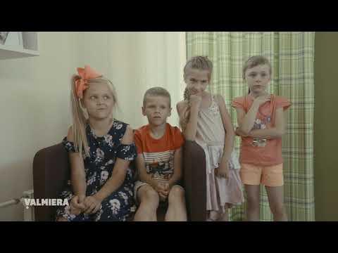 Mazie valmierieši par Valmieru (8)