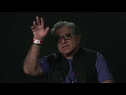 Deepak Chopra: A New Science Is Required to Go Beyond a Non-Dual World