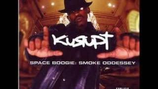 Kurupt - Bring bacc that G shit