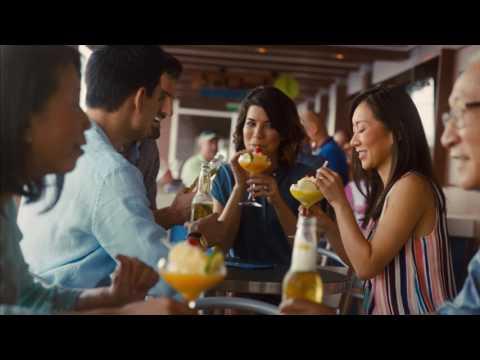 Norwegian Cruise Lines Promo 1